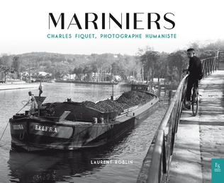 Couverture Mariniers