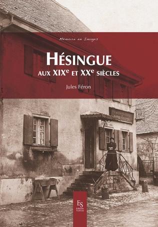 Couverture Hésingue