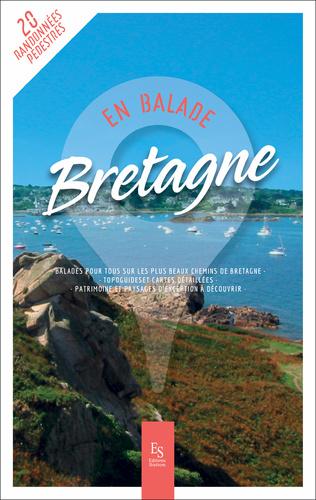 Couverture BRETAGNE - EN BALADE