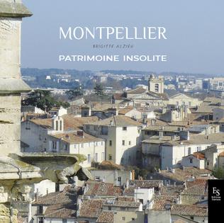 Couverture Montpellier