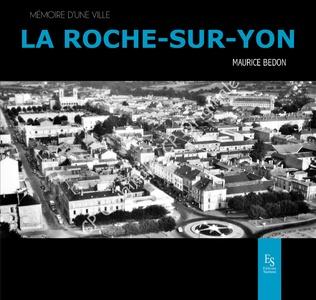 Couverture La Roche-sur-Yon
