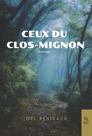 Couverture CEUX DU CLOS-MIGNON