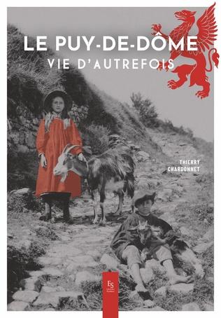 Couverture Le Puy-de-Dôme