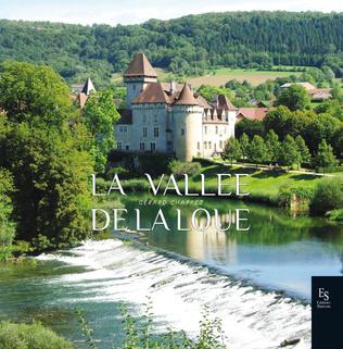 Couverture La vallée de la Loue