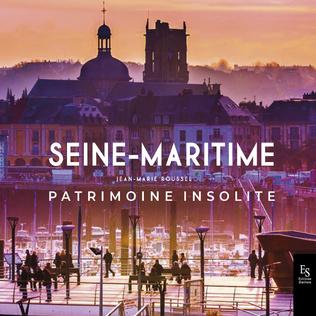 Couverture La Seine Maritime
