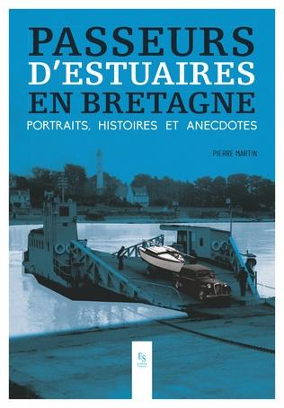 Couverture Passeurs d'estuaires en Bretagne