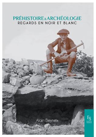 Couverture Préhistoire & Archéologie