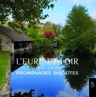 Couverture L'Eure-et-Loir