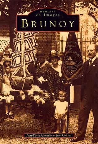 Couverture Brunoy