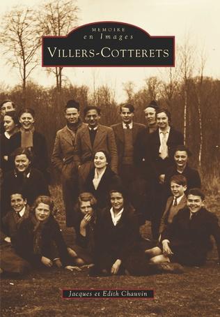 Couverture Villers-Cotterêts