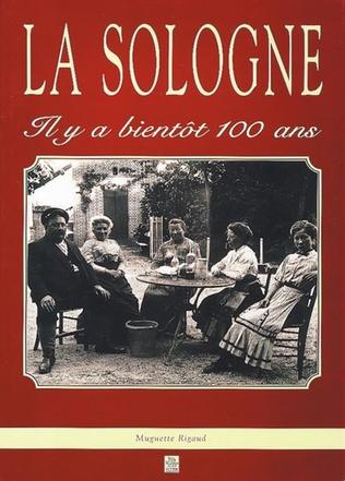 Couverture La Sologne