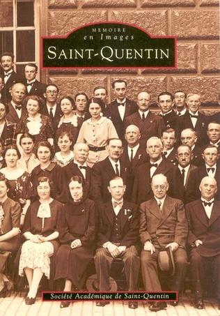 Couverture Saint-Quentin
