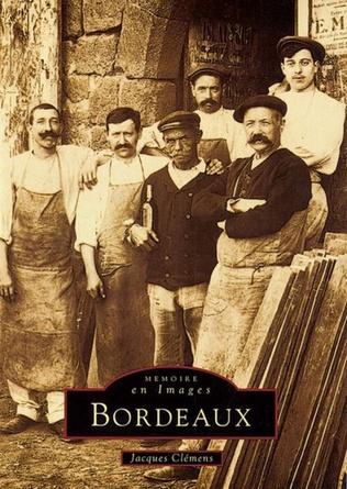 Couverture Bordeaux