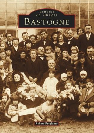 Couverture Bastogne