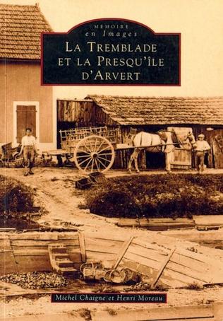 Couverture La Tremblade et la Presqu'île d'Arvert
