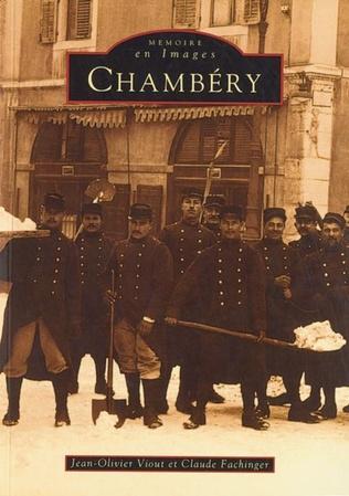 Couverture Chambéry