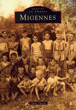 Couverture Migennes