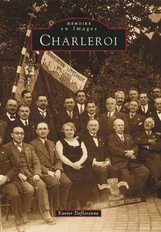 Couverture Charleroi