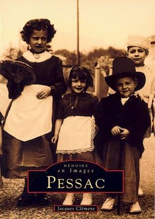 Couverture Pessac