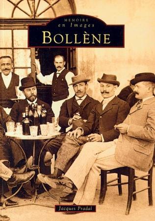Couverture Bollène