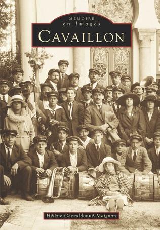 Couverture Cavaillon