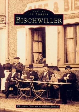 Couverture Bischwiller