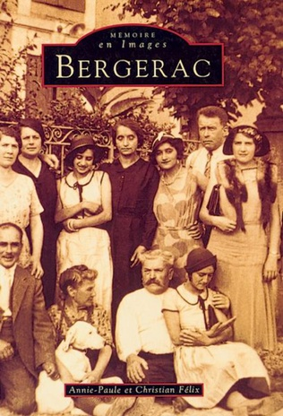 Couverture Bergerac - Tome I