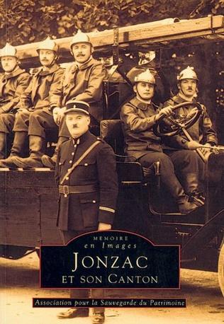 Couverture Jonzac et son canton