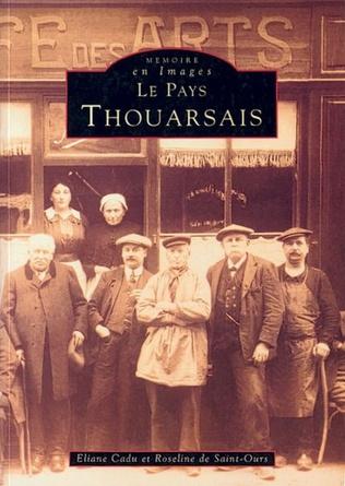 Couverture Thouarsais (Pays)