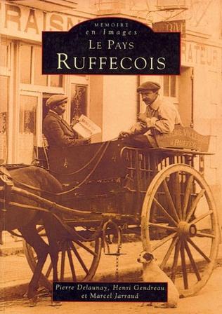 Couverture Ruffecois (Pays)