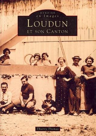 Couverture Loudun et son canton