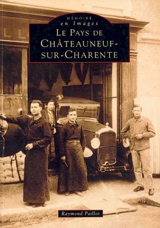 Couverture Châteauneuf-sur-Charente (Pays de)