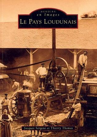 Couverture Loudunais (Pays)