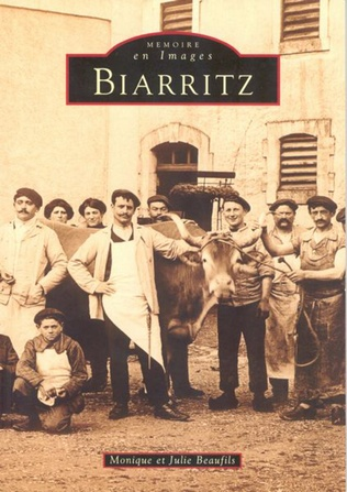 Couverture Biarritz - Tome I