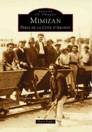Couverture Mimizan