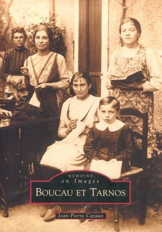 Couverture Boucau et Tarnos