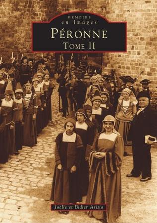 Couverture Péronne - Tome II