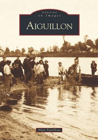 Couverture Aiguillon