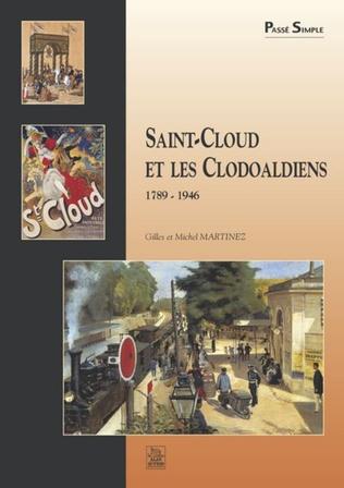 Couverture Saint-Cloud et les Clodoaldiens