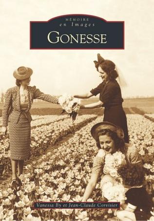 Couverture Gonesse