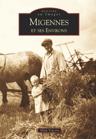 Couverture Migennes et ses environs