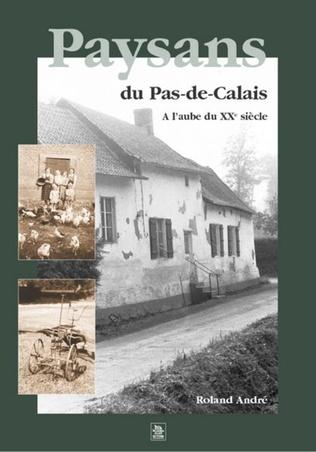 Couverture Paysans du Pas-de-Calais