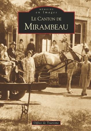 Couverture Mirambeau (Canton de)