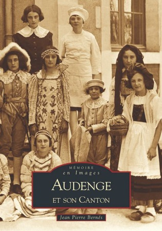 Couverture Audenge et son canton