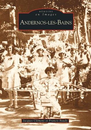Couverture Andernos-les-Bains
