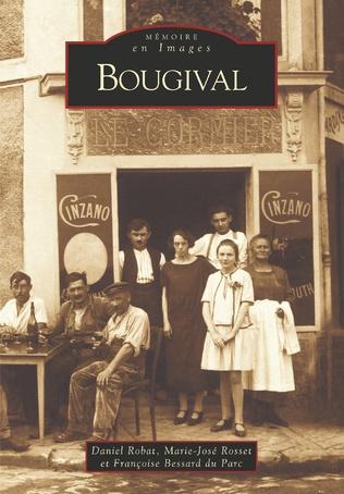 Couverture Bougival