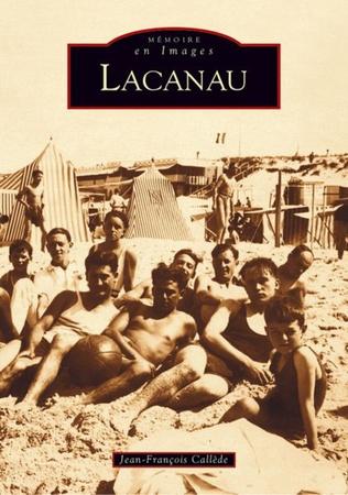 Couverture Lacanau