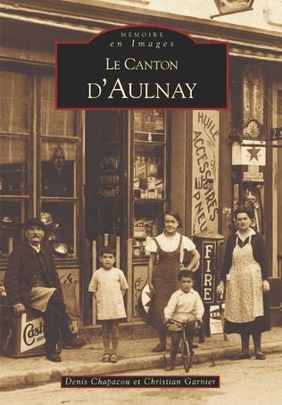 Couverture Aulnay (Le canton d')