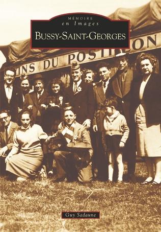 Couverture Bussy-Saint-Georges