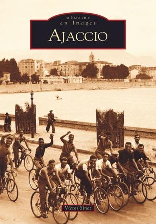 Couverture Ajaccio